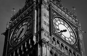 UK, London, Houses of Parliament, Big Ben